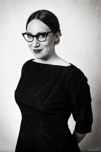 Freyja Gunnlaugsdóttir