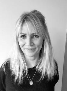 Júlía Guðlaugsdóttir
