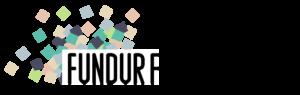 Fundur fólksins - logo